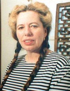 Rosanna Norton