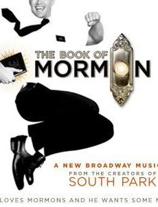 The Book of Mormon (musical)