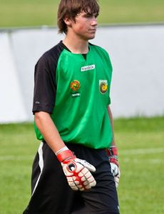 Matthew Ryan (goalkeeper)