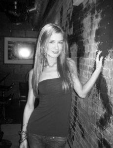 Nicole Marie Mire