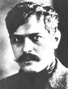 Sándor Bródy