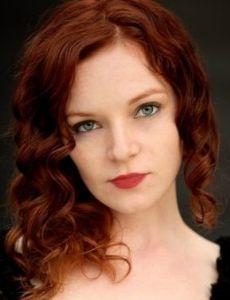 Caitlin Dahl