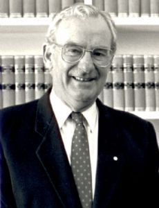 Bill Hayden
