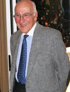 Alfonso Dávila Ortiz