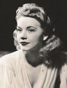 Mary Shipp