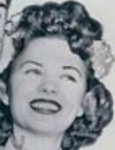 Betty Lou Murray