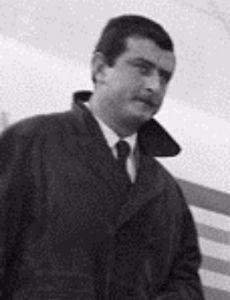 Pier Francesco Calvi