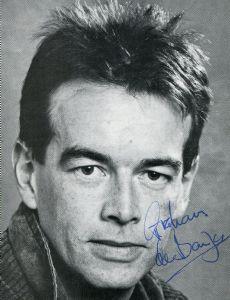 Graham De Banzie