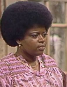 Gladys Perry