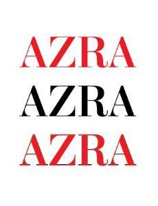 Azra Magazine [Bosnia and Herzegovina]