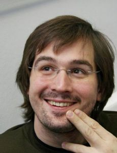 Andreey Boltenko
