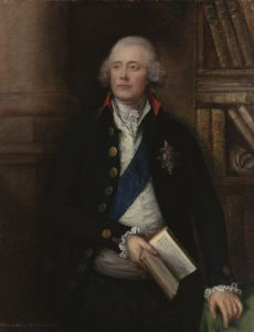 George Nugent-Temple-Grenville, 1st Marquess of Buckingham