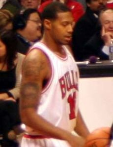 James Johnson (basketball)