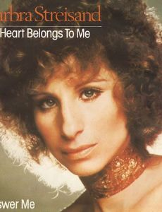 My Heart Belongs to Me