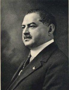 Louis Vincent Aronson