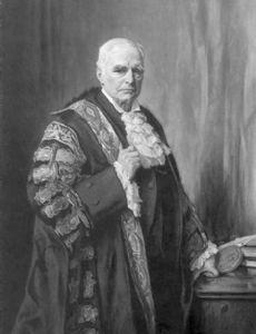 Robert Finlay, 1st Viscount Finlay