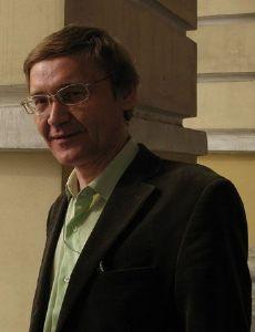 Boris Georgievich Derevenskij