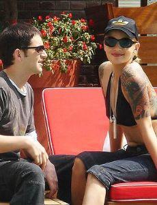 Brian Molko Dating His... Jared Leto Filmography
