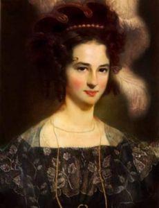 Princess Maria Teresa of Savoy
