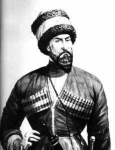 Ghazi Muhammad