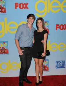 Blake Jenner and Maria Correa