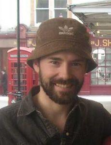 Daniel Evans