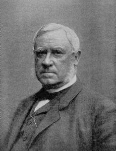 Louis Gerhard De Geer
