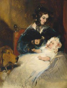 Louisa Hamilton, Duchess of Abercorn