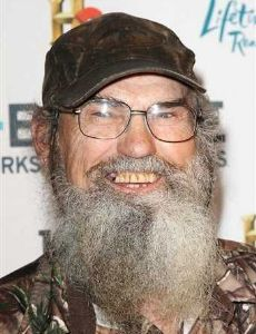 Si Robertson Facts and Trivia - LucyWho
