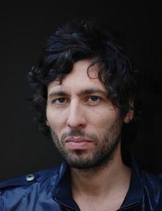 Gonzalo Aloras