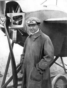 Charles Terres Weymann