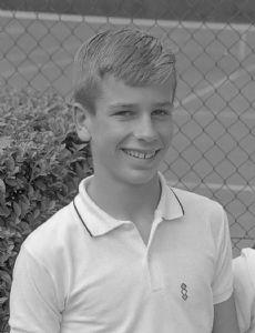 Erik van Dillen