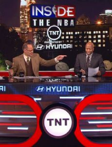 The NBA on TNT