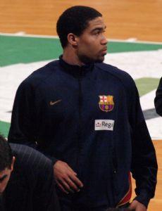 Andre Barrett