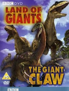 The Giant Claw: A 'Walking with Dinosaurs' Special (TV Shor