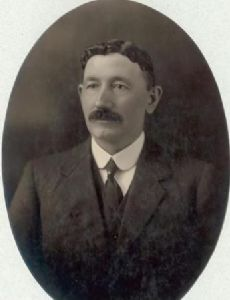 James Sharpe (Australian politician)