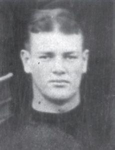 Joe Bennett (American football)