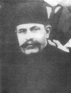 Fathollah Khan Akbar