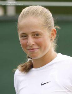 Jeļena Ostapenko