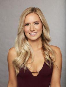 Lauren Burnham