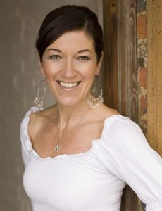 Victoria Hamson