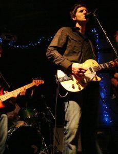 Kevin Sanders (musician)