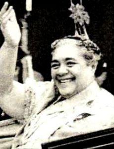 Sālote Tupou III
