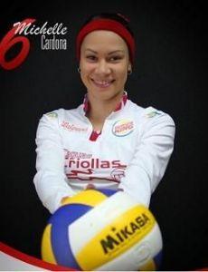 Michelle Cardona