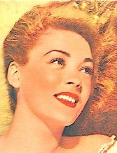 Janine Marsay