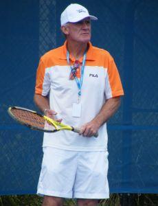Tony Roche