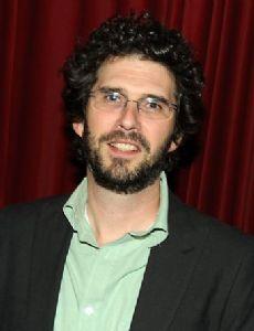 Joshua Marston