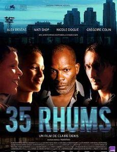 35 Shots of Rum