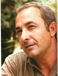 Mehmet Aslantug
