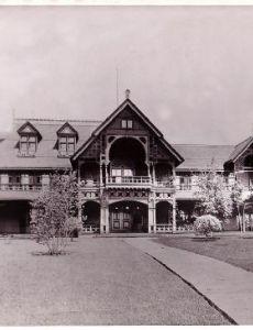 Falconwood Club